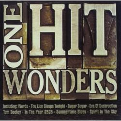 One Hit Wonders - VARIOS...