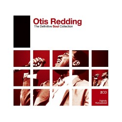 OTIS REDDING - DEFINITIVE...