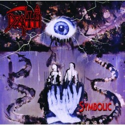 DEATH - SYMBOLIC  (Cd)