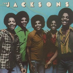 JACKSON, THE - THE JACKSON...