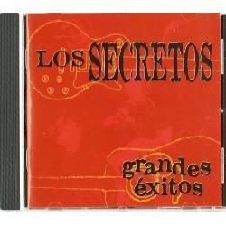 SECRETOS - GRANDES EXITOS...