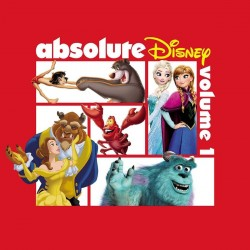 Absolute Disney Volume 1 -...