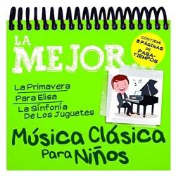 Lo Mejor De La Música...