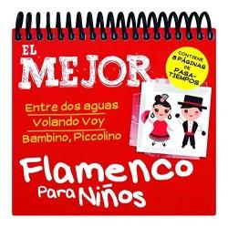 Lo Mejor del Flamenco Para...