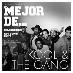 KOOL AND THE GANG - LO...