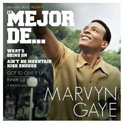 MARVIN GAYE - LO MEJOR...