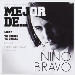 NINO BRAVO - LO MEJOR DE......