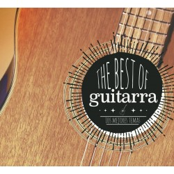 THE BEST OF GUITARRA...