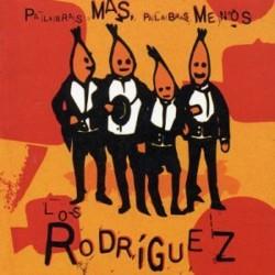 RODRIGUEZ,LOS - PALABRAS...