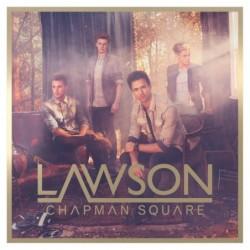 LAWSON - Chapman Square...