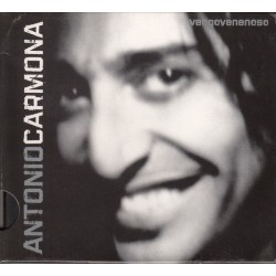 ANTONIO CARMONA - VENGO...