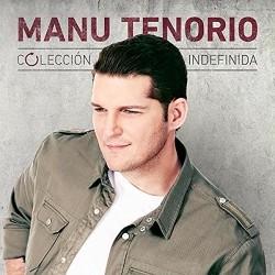 MANU TENORIO - LA COLECCION...