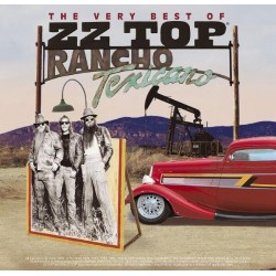 ZZ TOP - Rancho Texicano...