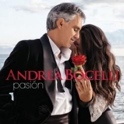 ANDREA BOCELLI - PASION...