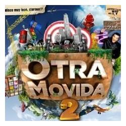 OTRA MOVIDA 2 - VARIOS  (3Cd)