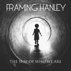 FRAMING HANLEY - THE SUM OF...
