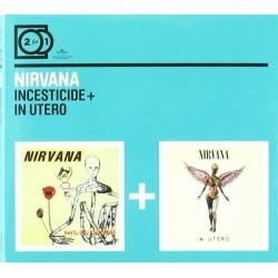 NIRVANA - INCESTICIDE/IN...