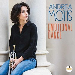 ANDREA MOTIS - EMOTIONAL...
