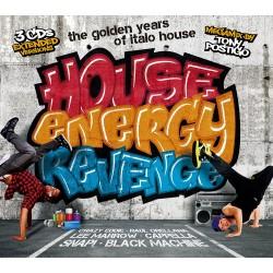 HOUSE ENERGY REVENGE 2015 -...