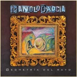 MANOLO GARCIA - GEOMETRÍA...