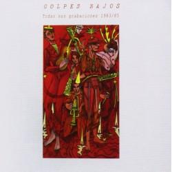 GOLPES BAJOS - TODAS SUS...