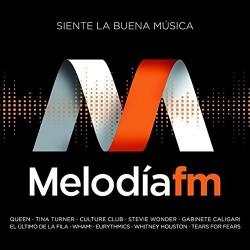 Melodía FM - Varios  (2Cd)
