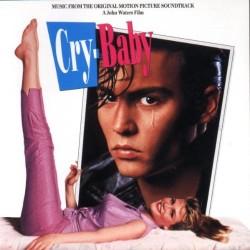 CRY-BABY - B.S.O.  (Cd)