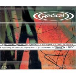 Radical Vol. 0  2000 -...