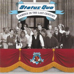 STATUS QUO - FAMOUS IN THE...