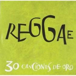 REGGAE - 30 CANCIONES DE...