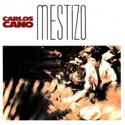 CARLOS CANO - MESTIZO  (Cd)