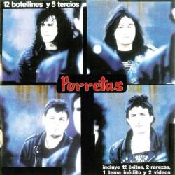 PORRETAS - 12 BOTELLINES Y...