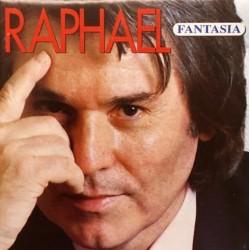 RAPHAEL - FANTASIA  (Cd)