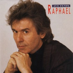 RAPHAEL - AVE FENIX  (Cd)