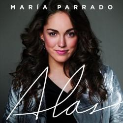 MARIA PARRADO - ALAS  (Cd)