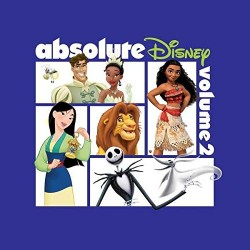 ABSOLUTE DISNEY VOL 2-...