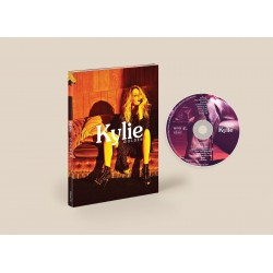 KYLIE MINOGUE - GOLDEN	(CD...
