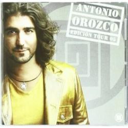 Antonio Orozco - Edicion...