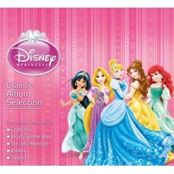 Disney Princess ¿ Classic...