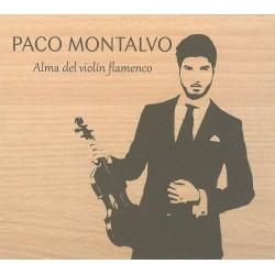 PACO MONTALVO - Alma de...