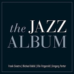 The Jazz Album - Varios  (2Cd)