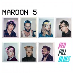 MAROON 5 - RED PILL BLUES...