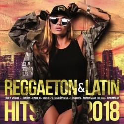 REGGAETON & LATIN HITS 2018...