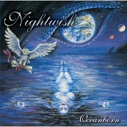 NIGHTWISH - OCEANBORN  (Cd)
