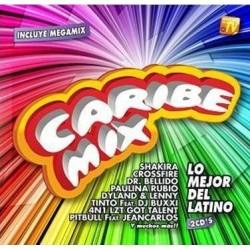 CARIBE MIX 2012 - VARIOS...