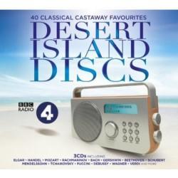 Desert Island Discs -...