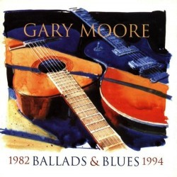 GARY MOORE - BALLADS &...