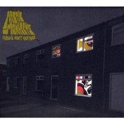 ARCTIC MONKEYS - FAVOURITE...