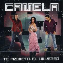 CAMELA - TE PROMETO EL...