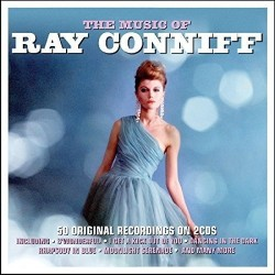 Ray Coniff - The Music Of...